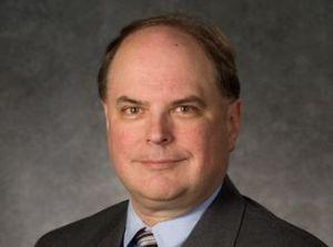 Portrait E. Grecheck Président ANS